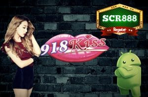 918kiss Game  (SCR888) iOS & APK Download 2021