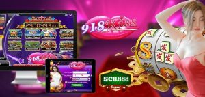 918Kissplus (SCR888) iOS & APK Download 2021