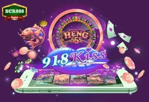 981kiss (SCR888) iOS & APK Download 2021