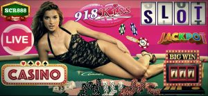 Kiosk918Kiss Agency (SCR888) iOS & APK Download 2021