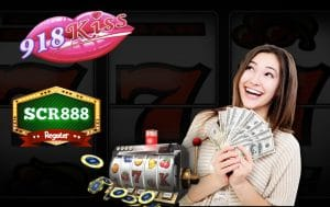 ORIGINAL 918Kiss (SCR888) iOS & APK Download 2021